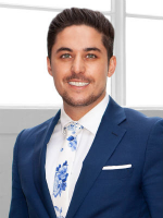 Archibald Wadsworth - Real Estate Agent