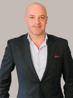 Matt Barham - Real Estate Agent