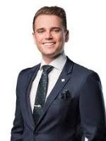 Craig Harrison - Real Estate Agent