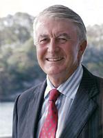 Peter Blacket - Real Estate Agent