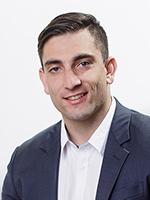 Anthony Sansalone - Real Estate Agent
