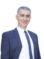 Valentino Peric - Real Estate Agent