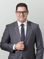 Jordan Terlizzi - Real Estate Agent
