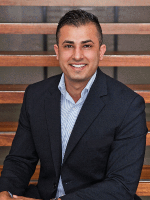 Ramin Rahimi - Real Estate Agent