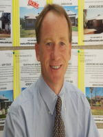 Terry O'Rafferty - Real Estate Agent