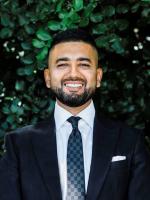 Kevin Chokshi - Real Estate Agent