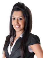 Shabana Rexhepi - Real Estate Agent