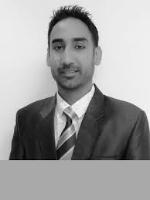 Talwinder Dahiya - Real Estate Agent