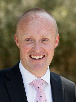 Iain Mason - Real Estate Agent