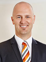 Rohan Calder - Real Estate Agent