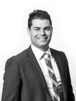 Nick Tsaccounis - Real Estate Agent