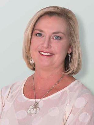 Sue Jogever - Real Estate Agent