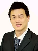 Jack Tang - Real Estate Agent