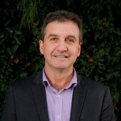 John Watters - Real Estate Agent