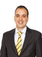 George Kambouroglou - Real Estate Agent
