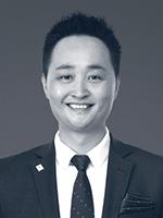 Neo Chen - Real Estate Agent