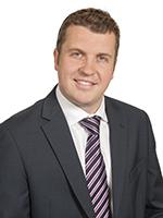 Spencer Hackett - Real Estate Agent