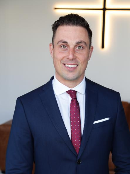 Michael Green - Real Estate Agent