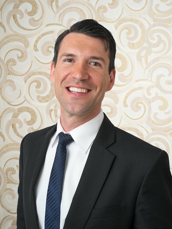 Robbie Milligan - Real Estate Agent