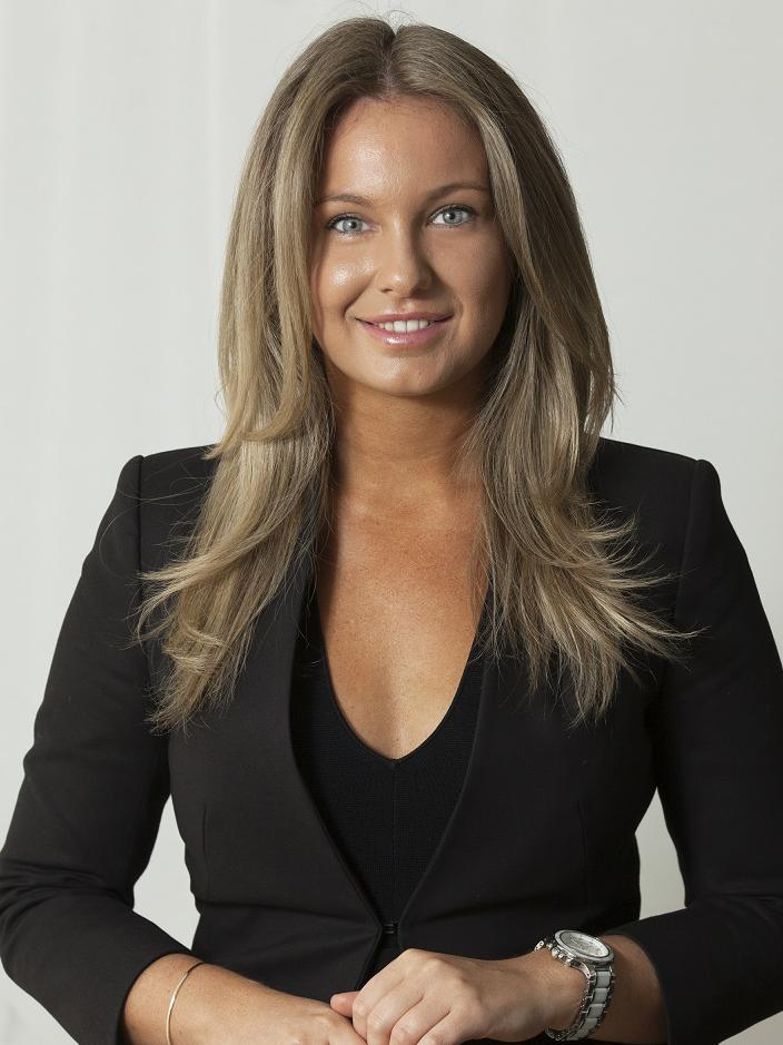 Brittany Mcarthur - Real Estate Agent
