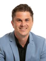 Luke Walker - Real Estate Agent