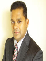 Sugath Warnasuriya - Real Estate Agent