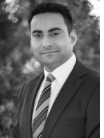 Jimmy Gill - Real Estate Agent