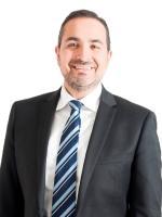 Chris Zervas - Real Estate Agent