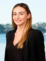 Olivia Touma - Real Estate Agent