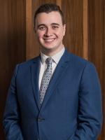 Brett Macadam - Real Estate Agent