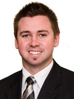 Nick Grosvenor - Real Estate Agent