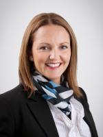 Sarah Sheppard - Real Estate Agent