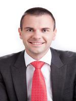 Brett Sparks - Real Estate Agent
