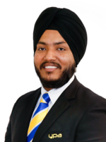 Harry Singh - Real Estate Agent