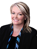 Claire Morrell - Real Estate Agent