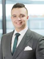 Alec Stefanoski - Real Estate Agent