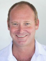Geoff Walsh - Real Estate Agent