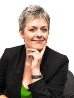 Jo Mooney - Real Estate Agent