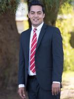 Trent Barlow - Real Estate Agent