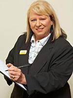 Colleen Bailey - Real Estate Agent