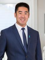 Tian Jin - Real Estate Agent