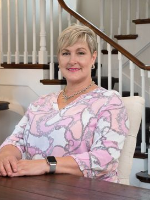 Carol Johnson - Real Estate Agent