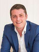 Ben Spackman - Real Estate Agent