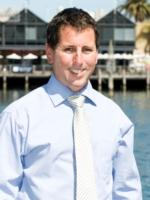 Andrew Johns - Real Estate Agent