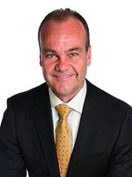 Simon Mills - Real Estate Agent