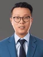 Jim Chen - Real Estate Agent