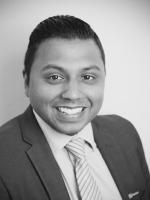 Vinay Singh - Real Estate Agent