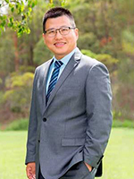 Kevin Chiu - Real Estate Agent