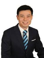 Simon Wang - Real Estate Agent