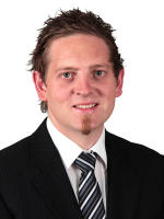 Aidan Skipsey - Real Estate Agent